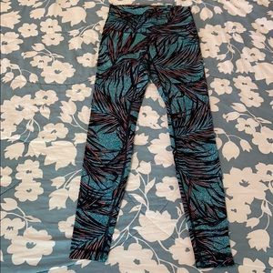Lululemon athletic pants